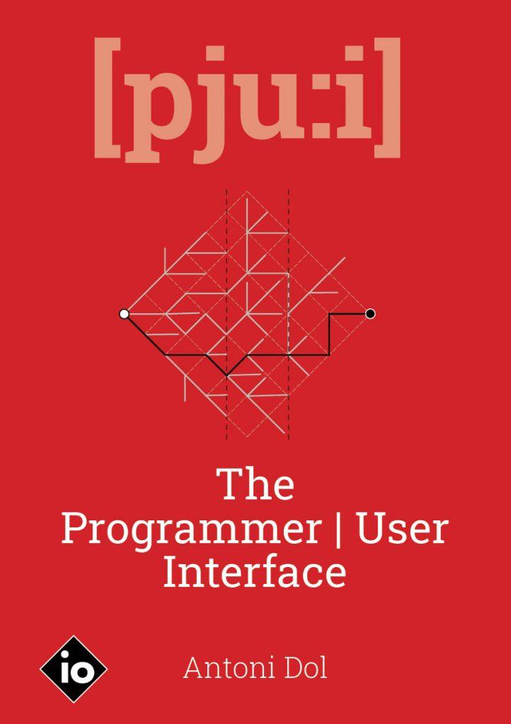Programme | User Interface omslag