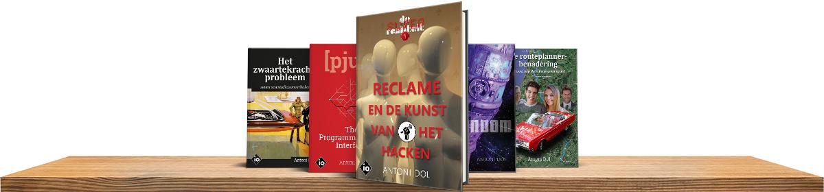 io independent publisher
