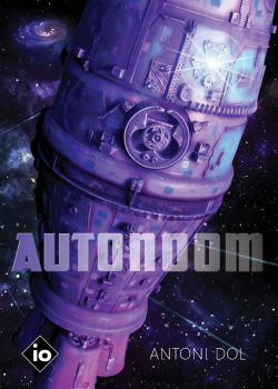 AUTONOOM - Voorplat